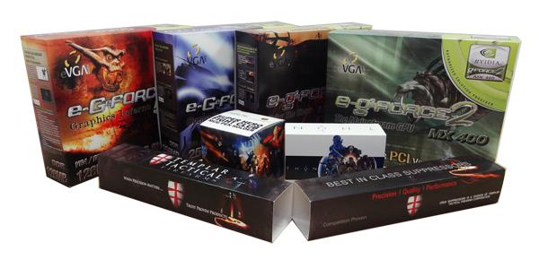 Game Box Folding Cartons