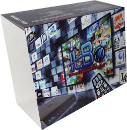 Retail-boxes