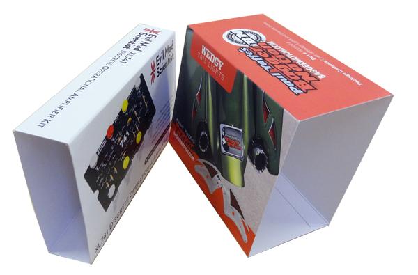 Box-Sleeves
