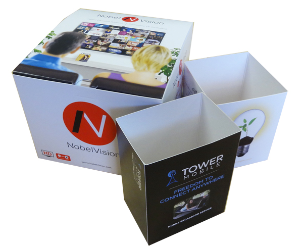 Electronic Parts Boxes