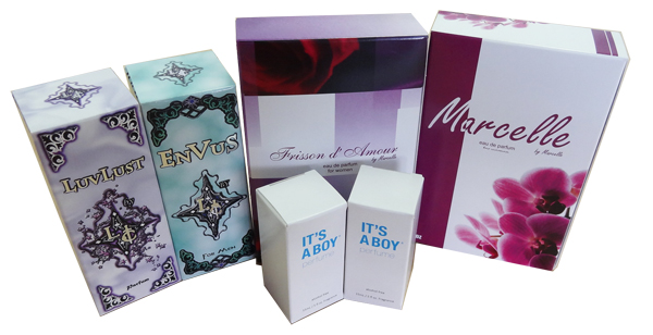 Image result for Perfume Boxes