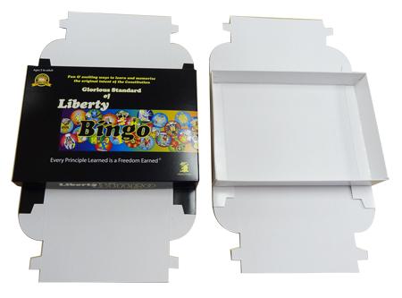 Lid-And-Base-Box