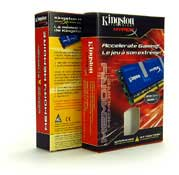 Memory Card Boxes