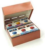 Manicure Boxes