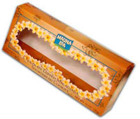 Candy Product Boxes