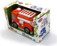 toy Consumer Boxes