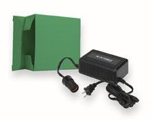 Power Adapter Boxes