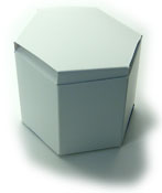 Hexagon Gift Boxes